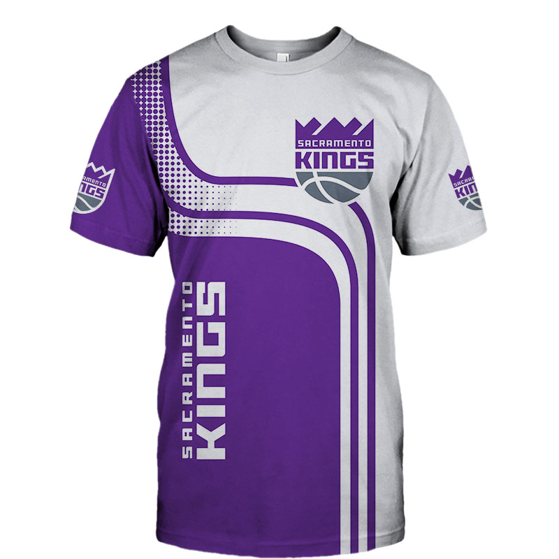 Sacramento Kings T-shirt