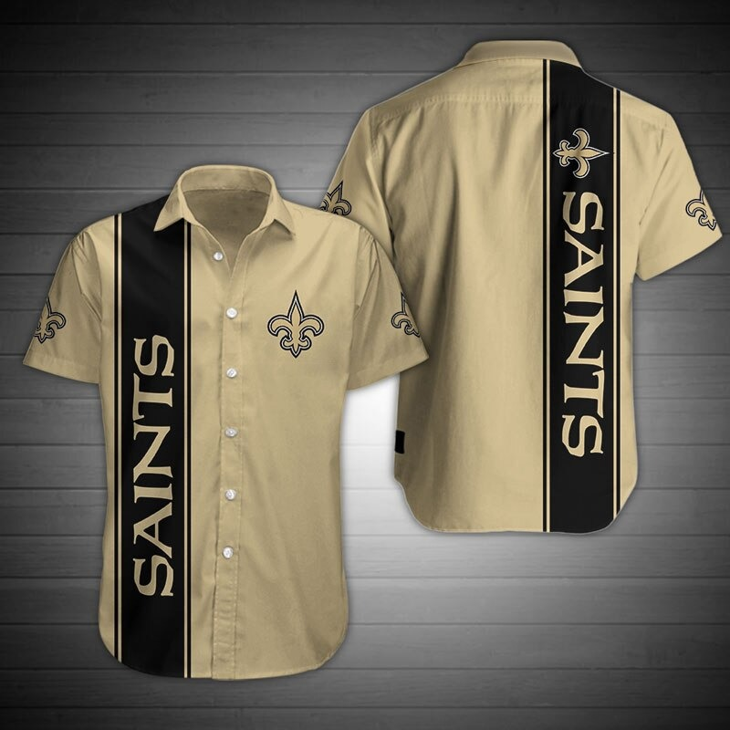 New Orleans Saints shirts