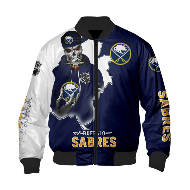 Buffalo Sabres Jacket