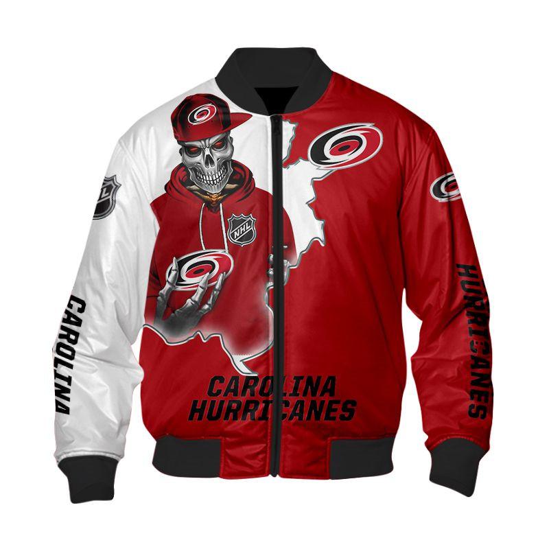 Carolina Hurricanes Jacket